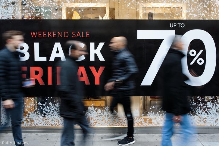 fba323b7e087 Index - Gazdaság - Black friday: akár rosszul is járhat