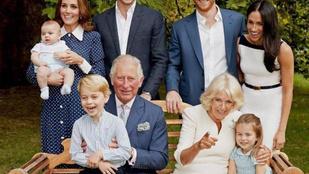 Sarolta hercegnő és Meghan hercegné idén mindenkit túlragyogtak a királyi családból