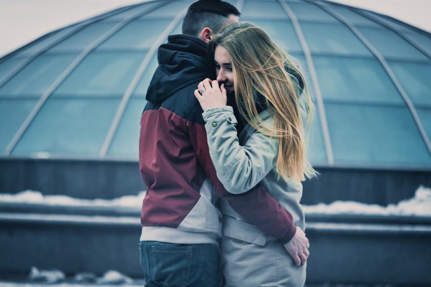 pár kapcsolat romantikus (2)