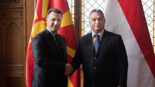 Korrupt bűnöző vagy politikai mártír Nikola Gruevszki?