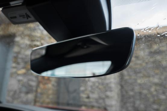 Keret nélküli tükör a drágább kivitelen