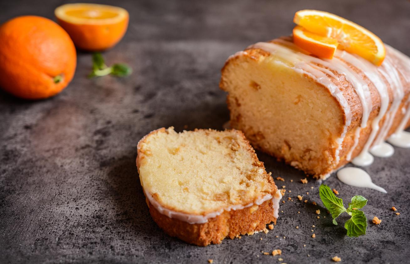 Villámgyors, narancsos süti: ettől a hozzávalótól még puhább lesz