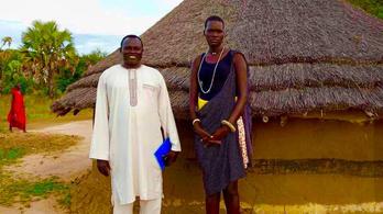 17 éves menyasszonyt árvereztek el Dél-Szudánban