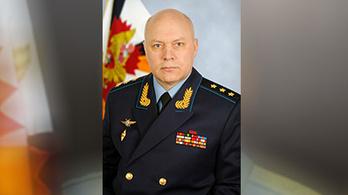 Meghalt az orosz katonai hírszerzés vezetője