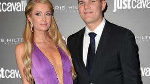 Paris Hilton exe nem is fizetett a 2 milliós jegygyűrűért, mégis kéri vissza