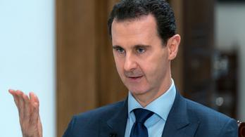 A szír diktátor pénzembere orosz segítséggel szerzett letelepedési engedélyt