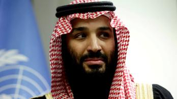 Török lap: A CIA-nak hangfelvétele van arról, ahogy a szaúdi trónörökös kiadja a parancsot Hasogdzsi elhallgattatására