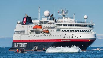 Döglött hal hajtja majd a norvég óceánjárókat