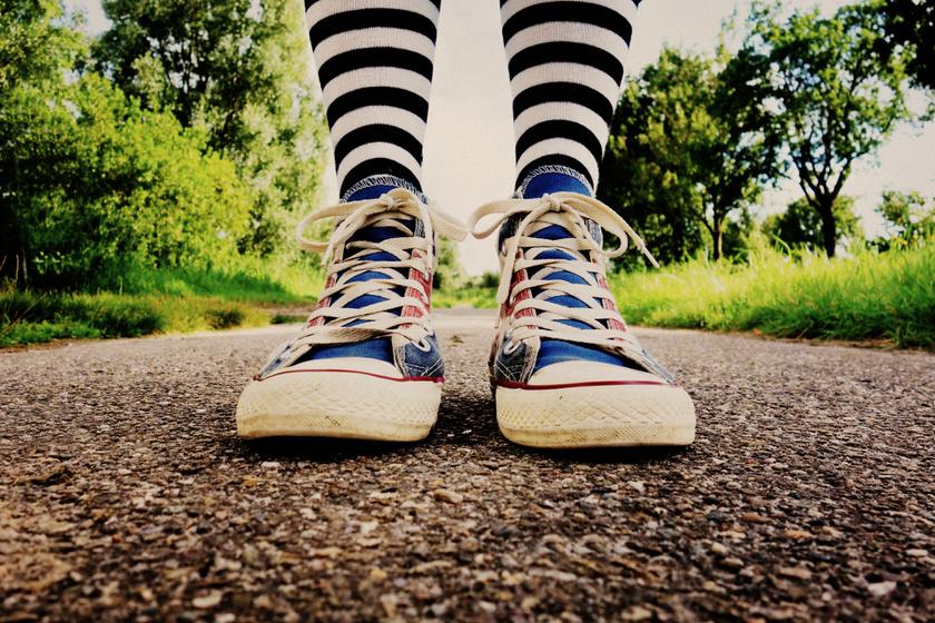 A japánok csinálják jól - Ezért nem kellene cipőt hordani a lakásban
