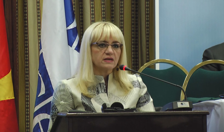 Renata Deszkoszka