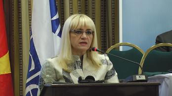 Macedónia kérni fogja Gruevszki menedékjogának visszavonását