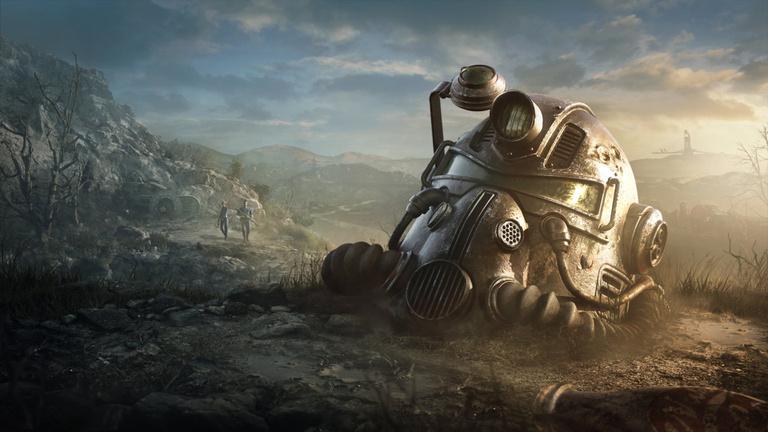 A háború nem változik, de a Fallout igen