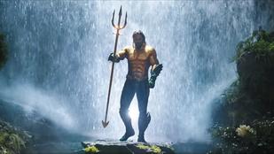 Fél kézzel dobált atom-tengeralattjárók az Aquamanben