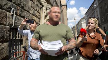 Újra elrendelték M. Richárd letartóztatását