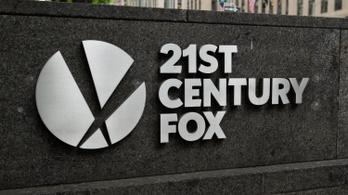Szaúdi médiavállalkozást indít a Disneyhez kerülő Fox