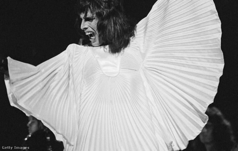 2. Glamúr-Freddie