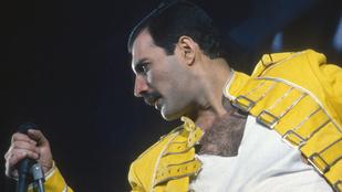 Hat ikonikus Freddie Mercury-típus – önnek melyik a kedvence?