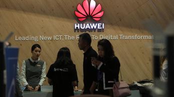 WSJ: Az USA arra kéri szövetségeseit, kerüljék a Huawei eszközök használatát