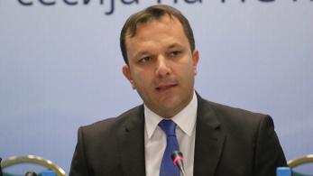 A macedón belügyminisztérium ki akarja deríteni, hogyan szökött meg Gruevszki