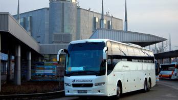 A buszvezetők is tiltakoznak a túlóra ellen