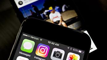 Elkezdi törölni a kamuprofilokat és lájkokat az Instagram