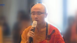 Drogos melegorgiákkal bukott le egy tajvani buddhista szerzetes