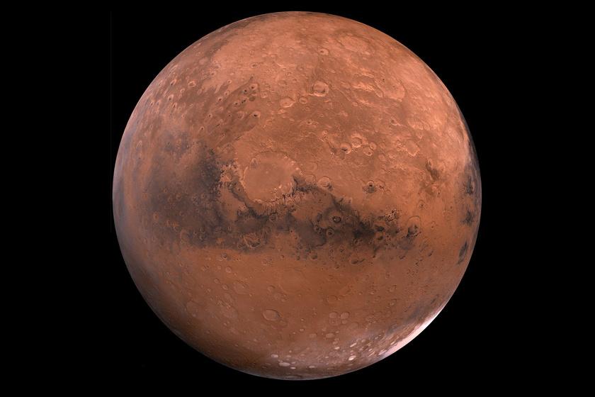 Ősi civilizációt sejtettek a Marson: a legfurcsább elképzelések a vörös bolygóról