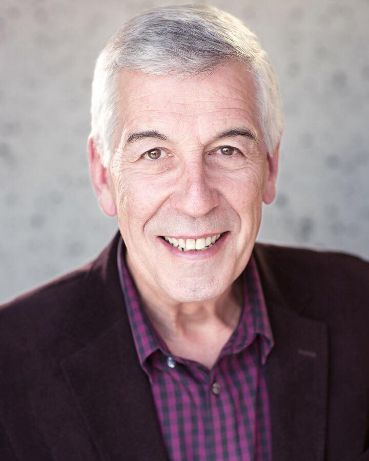 Jeffrey Holland a forgatás óta eltelt 25 évben sokat változott.