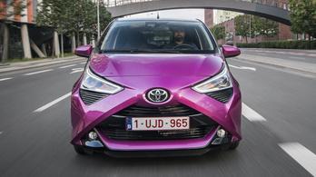 Véget érhet a Peugeot és a Toyota közös kisautógyártása