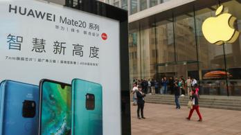 Huawei: 170 ország nem tévedhet