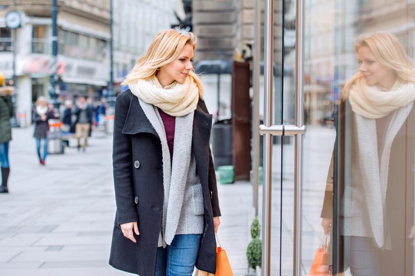 de664bc687 A legnőiesebb téli ruhák és csizmák körképe - Szuper áron szerezheted be  őket