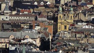 Józsefváros megadóztatná az Airbnb-t