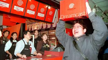 Élet az álom után – 20 éves a Dreamcast