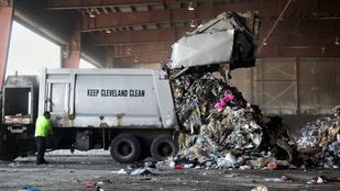 Időzített bombára épült Cleveland bevásárlóközpontja