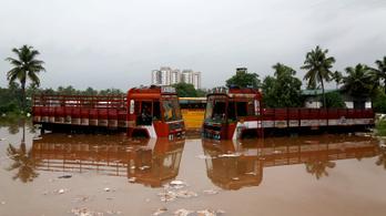 Ki a felelős az évszázad áradásáért?