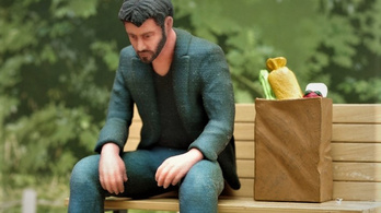Keanu Reeves is megszólal a Toy Story 4-ben