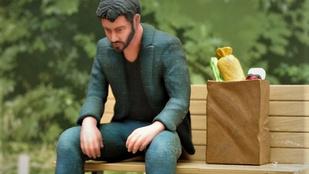 Keanu Reeves is megszólal a Toy Story 4-ben