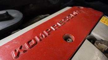 A turbómotor jobb vagy a kompresszoros?