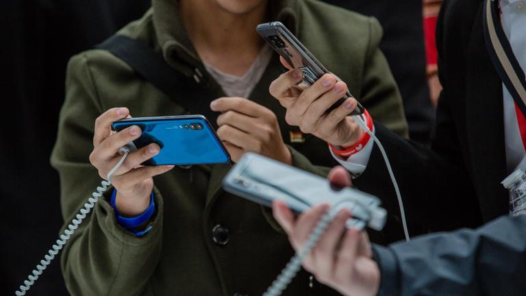 Iphone vagy Samsung? Huawei vagy Xiaomi?