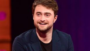 Daniel Radcliffe nem hajlandó megnézni a Harry Potter-színdarabot