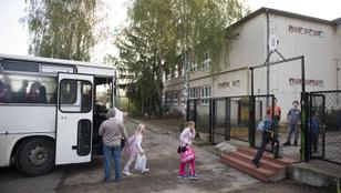 Iskolabusz-hálózatot hoz létre a kormány