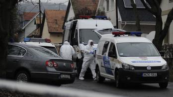 Fenyegeti családtagjait a békásmegyeri gyilkosság gyanúsítottja