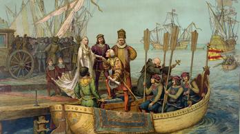 Miért nem Kolumbuszról nevezték el Amerikát?