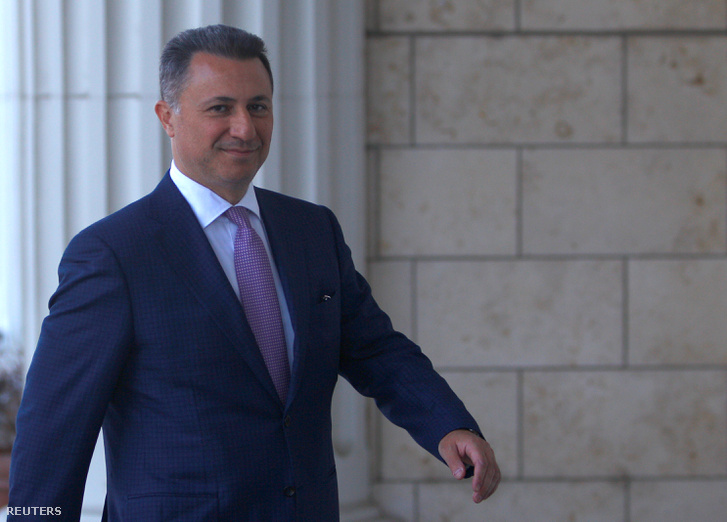 Nikola Gruevszki