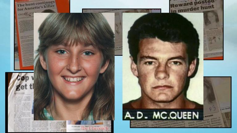 29 év után vallanak az ausztrál kamaszlány gyilkosára