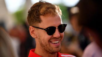 Vettel: A hibáim nélkül sem lett volna bajnok a Ferrari