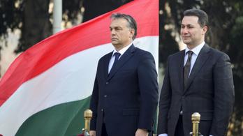 Gruevszkin kívül csak három ember kapott nyár óta menekültstátuszt Magyarországon