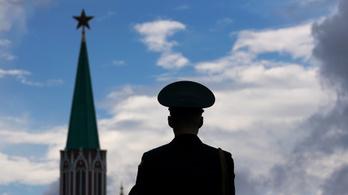 Brit katonai vezetés: Oroszország már nagyobb fenyegetés, mint a dzsihadisták