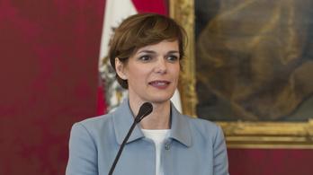 130 év után először lett női elnöke az osztrák szociáldemokrata pártnak