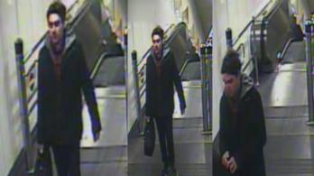 Már kép és videó is van a kettes metróban gázspray-t használó férfiról